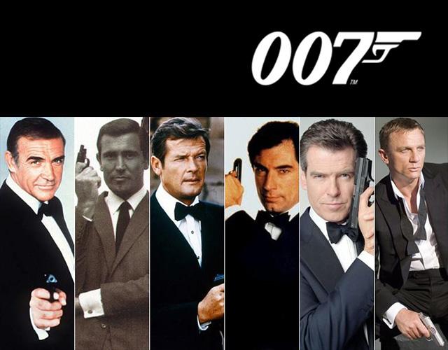 007 Gadget Reel